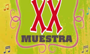 XX Muestra de Teatro y Cultura de la Aljorra