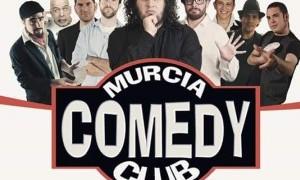 Especial Primavera Murcia Comedy Club en El Ahorcado Feliz
