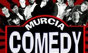 Murcia Comedy Club en El Ahorcado Feliz