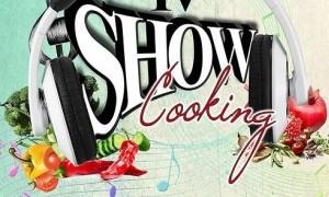 IV Show Cooking en El Grito