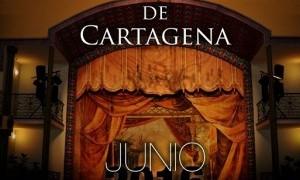 I Certamen Nacional de Teatro Amateur en Cartagena