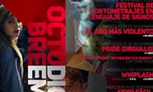 Programación Cineclub Paradiso de Lorca