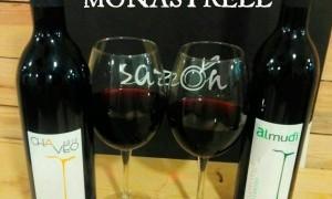 Sorteo visitas Bodega Monastrell en Sazón