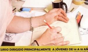 Curso de Cómic en Cartagena