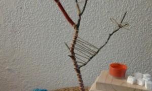 Talle infantil: Decora tu árbol