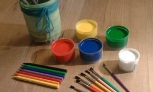 Taller para niños: crea y decora tu lapicero
