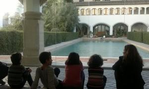 Talleres infantiles en los museos de la Región (del 27 al 31 de julio)