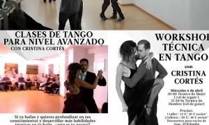 Clases de Tango en Léucade