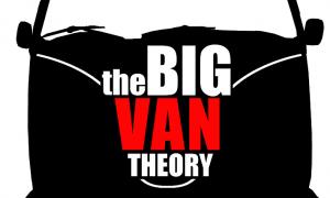 The Big Van Theory, Científicos sobre ruedas en Murcia