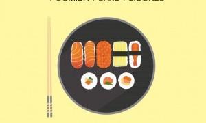 Curso de Sushi con Tejemaneje