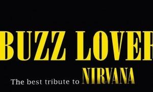 THE BUZZ LOVERS EN MURCIA TRIBUTO A NIRVANA