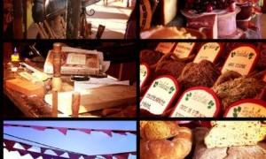 Mercadillo Medieval en Ronda Sur