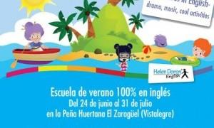 Summer Fun 2015 en Helen Doron en Murcia