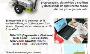 Jornadas de Robótica Educativa
