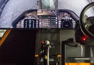 Indoor Airline Simulador de vuelo y F1