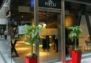 Restaurante Vox Populi Gastromercado